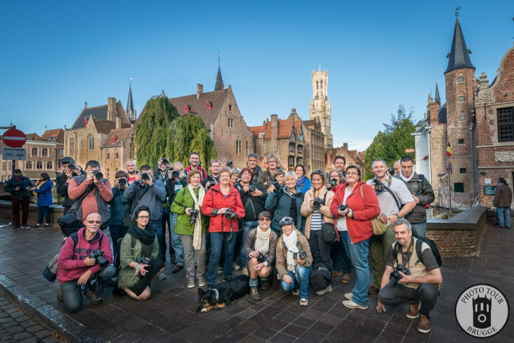 Scott Kelby's World Wide Photo Walk Brugge (2016 Brugge edition)